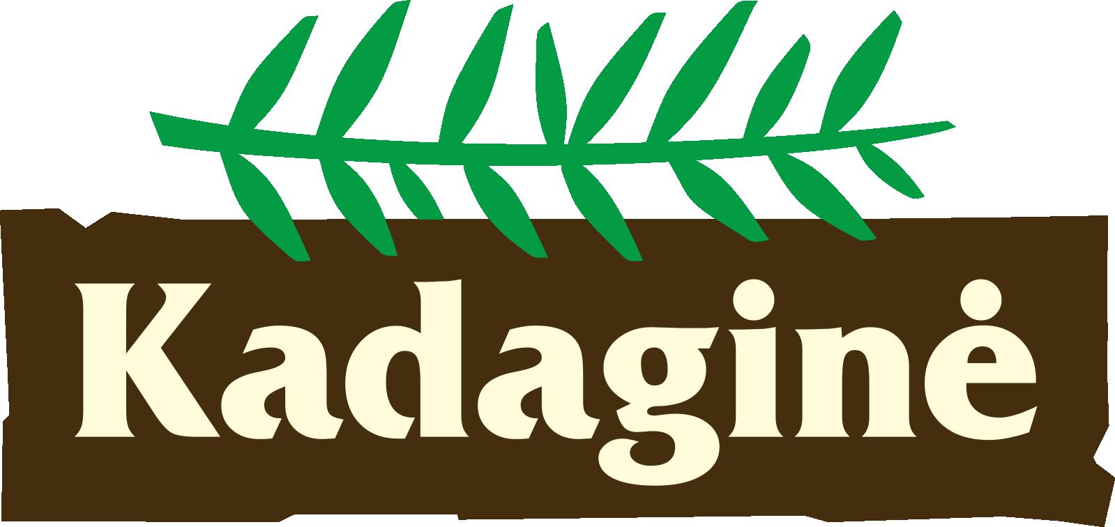 Kadaginė