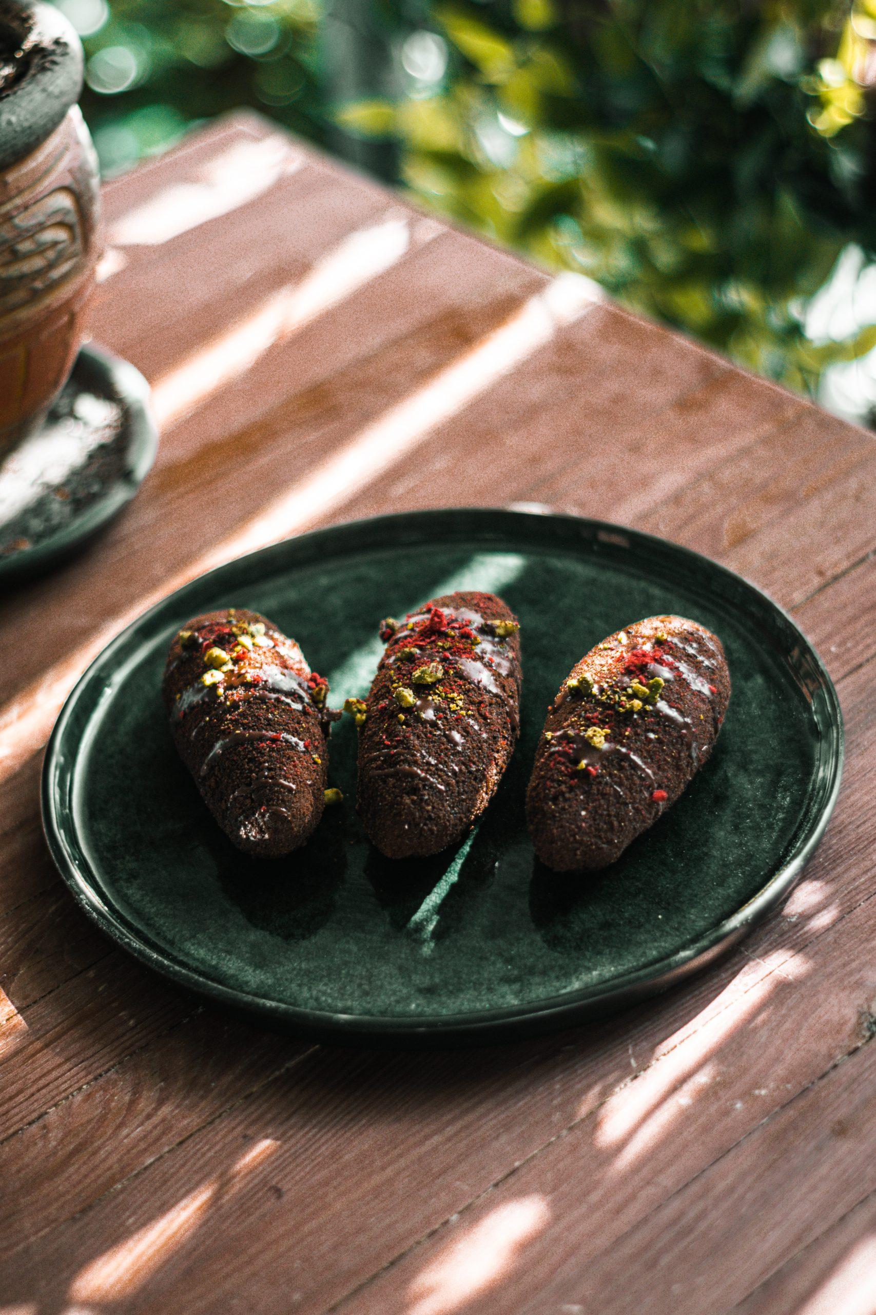 Senovinės bulvytės su paslaptimi (2 vnt)